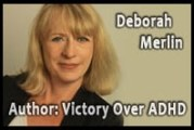 Published author, Deborah Merlin shares her amalgam mercury poisoning experience