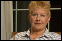 Karen Palmer, Mercury Poisoned Dental Assistant- 2006 FDA Testimony