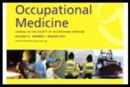 Oxford Journal of Occupational Medicine